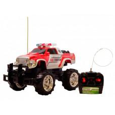 Eztec Пожарная машина радиоуправляемая Fire Rescue Truck