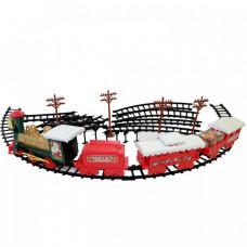 Eztec Железная дорога Christmas Train 29 частей