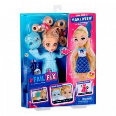 FailFix Игровой набор кукла 2в1 Преппипош с аксессуарами