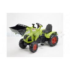 Falk Детский Трактор-экскаватор педальный 140 см