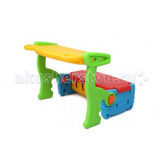 Family Детский Стол-трансформер F-723