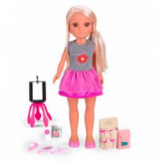 Famosa Кукла Нэнси блогерша