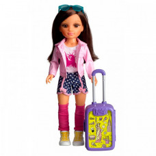 Famosa Кукла Нэнси путешествие в Нью-Йорк