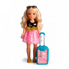 Famosa Кукла Нэнси путешествие в Париж