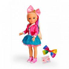 Famosa Кукла Нэнси разноцветные банты