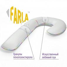 Farla Подушка для беременных и кормления Care Pro-J