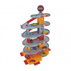 Faro Игровой набор Гараж 6-уровневый 69 см