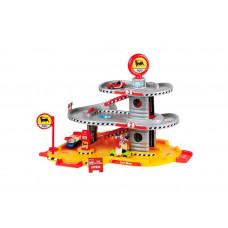 Faro Игровой набор Гараж трехуровневый 45 см