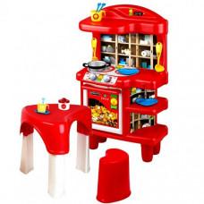 Faro Игровой набор Кухня 67 см + стол