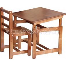 Фея Комплект детской мебели Растем вместе