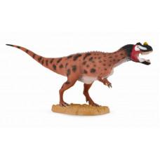 Фигурка Collecta Цератозавр с подвижной челюстью 1:40