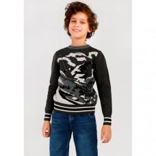 Finn Flare Kids Джемпер для мальчика KW19-81112