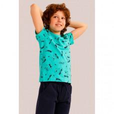 Finn Flare Kids Футболка для мальчика KS19-81022