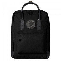 Fjallraven Рюкзак Kanken No.2 Black Edition