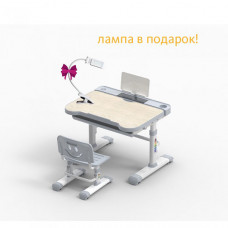 FunDesk Комплект парта и стул трансформеры Bellissima