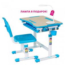 FunDesk Парта со стулом Bambino