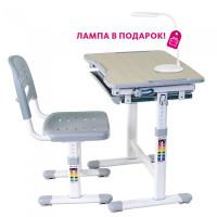 FunDesk Парта со стулом Piccolino