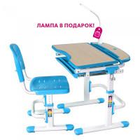 FunDesk Парта со стулом Sorriso