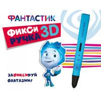 Funtastique 3D Ручка Фикси