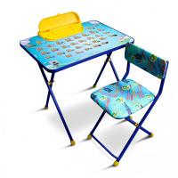 Galaxy Комплект детской мебели Волшебный стол