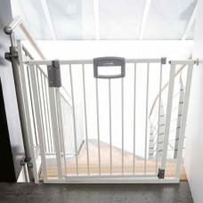 Geuther Ворота безопасности Easylock для лестницы 84,5 - 92,5 см
