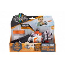 Glove Blaster Перчатка-бластер Космический десант с пулями 10 шт.