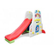 Gona Toys Игровая зона с качелями Медвежонок Тедди