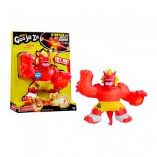 GooJitZu Игрушка тянущийся фигурка Блейзагот большой со светом и звуком