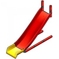 Горка Quadro Modular Slide