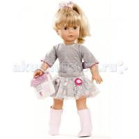 Gotz Кукла Джессика 46 см в сером