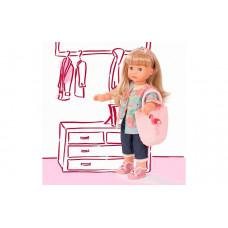 Gotz Кукла Джессика блондинка Фламинго 46 см