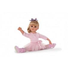 Gotz Кукла Ханна балерина 50 см блондинка