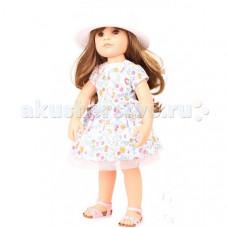 Gotz Кукла Ханна летний наряд с очками 50 см
