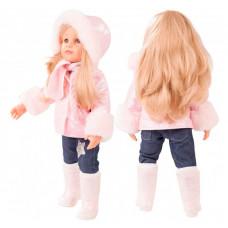 Gotz Кукла Ханна с набором всесезонной одежды 50 см