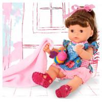 Gotz Кукла Макси-Аквини с аксессуарами Сад роз 42 см