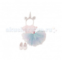 Gotz Набор одежды балерины