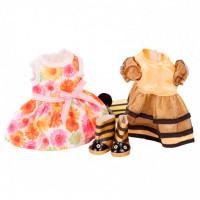 Gotz Набор одежды и аксессуаров Пчелка для кукол 27 см