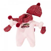 Gotz Набор одежды зимний комбинезон с аксессуарами для кукол 30-33 см