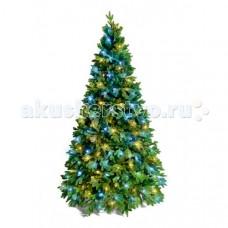 Green Trees Ель световая Барокко Премиум 150 см