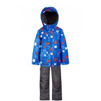Gusti Boutique Комплект (куртка, полукомбинезон) GWB 4631
