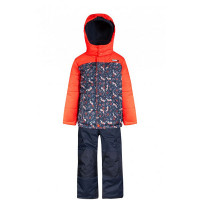 Gusti Boutique Комплект (куртка, полукомбинезон) GWB 4633