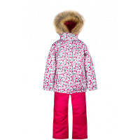 Gusti Boutique Комплект (куртка, полукомбинезон) GWG 4641