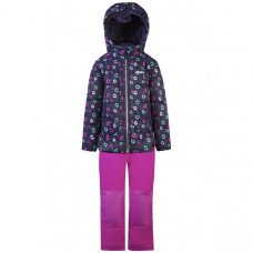Gusti Комплект для девочки (куртка, полукомбинезон) GWG 5322