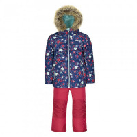 Gusti Комплект для девочки (куртка, полукомбинезон) GWG5690