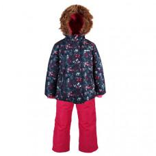Gusti Комплект для девочки (куртка, полукомбинезон) GWG5794