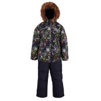 Gusti Комплект для девочки (куртка, полукомбинезон) GWG5967