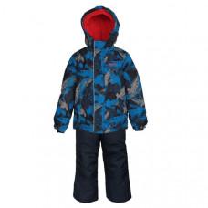 Gusti Комплект для мальчика (куртка, полукомбинезон) GWB5874