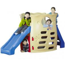 Haenim Toy Игровая зона с горкой