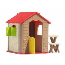 Haenim Toy Мой первый игровой домик