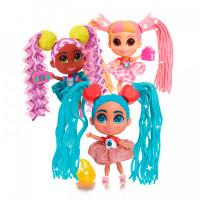 Hairdorables Малышки-сестрички Мармеладная фантазия